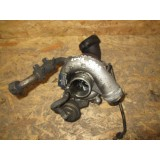 Turbo Iveco Daily 2.3D 2002 53039700089